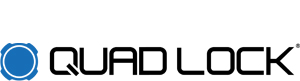 Quad Lock holdere til iPhone og Android